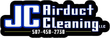 JC Air Duct Cleaning Logo